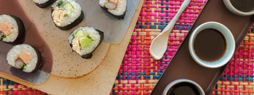 mi sushi familiar preferido
